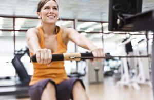wpływ stresu na trening